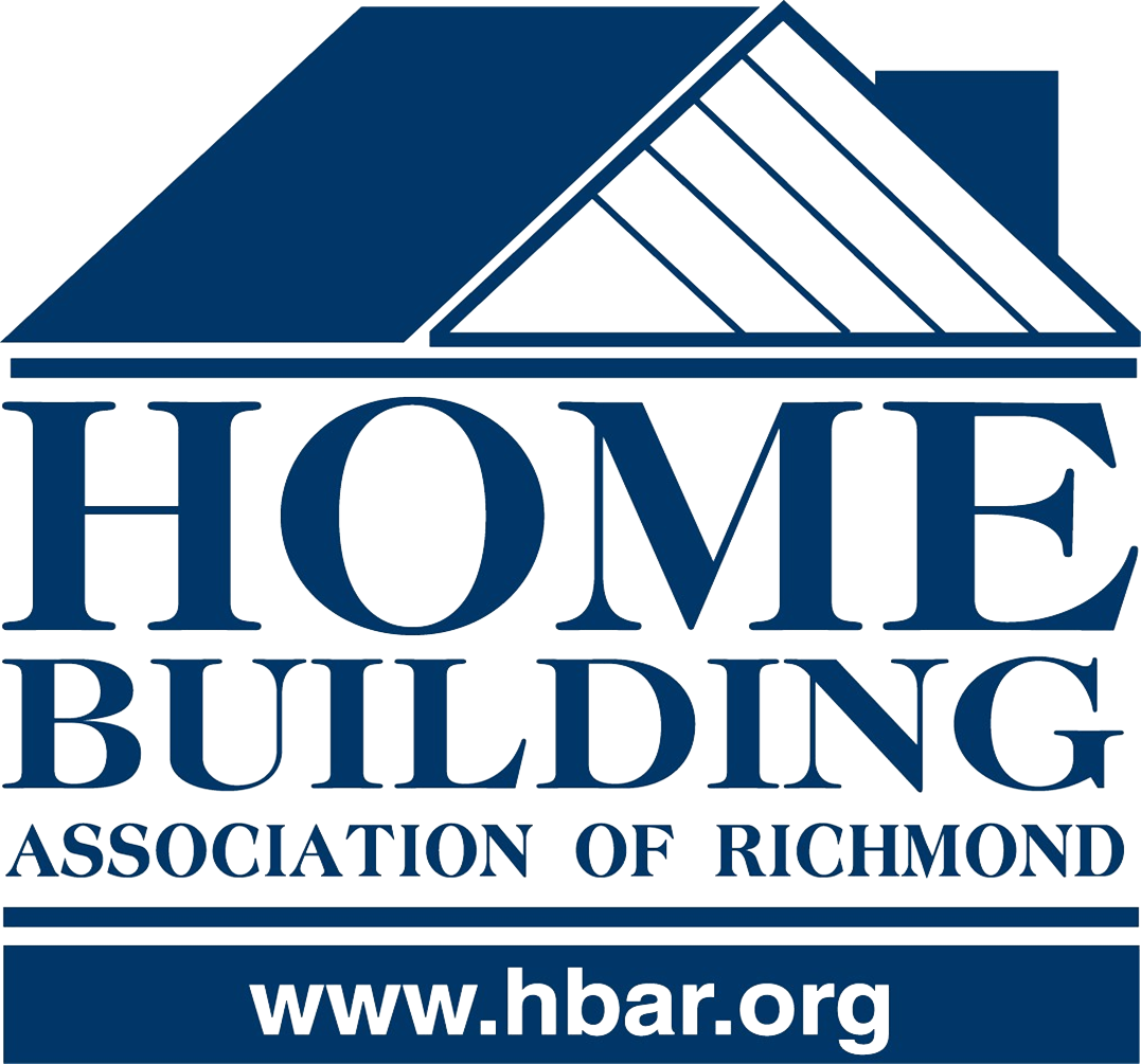 home building association of richmond logo
