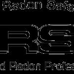 national radon safety board logo